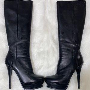 Yves Saint Laurent Tribute Boots